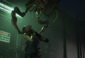 Games to scratch your RE3 Remake itch