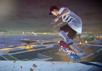The Sick Story of the Tony Hawk's Series