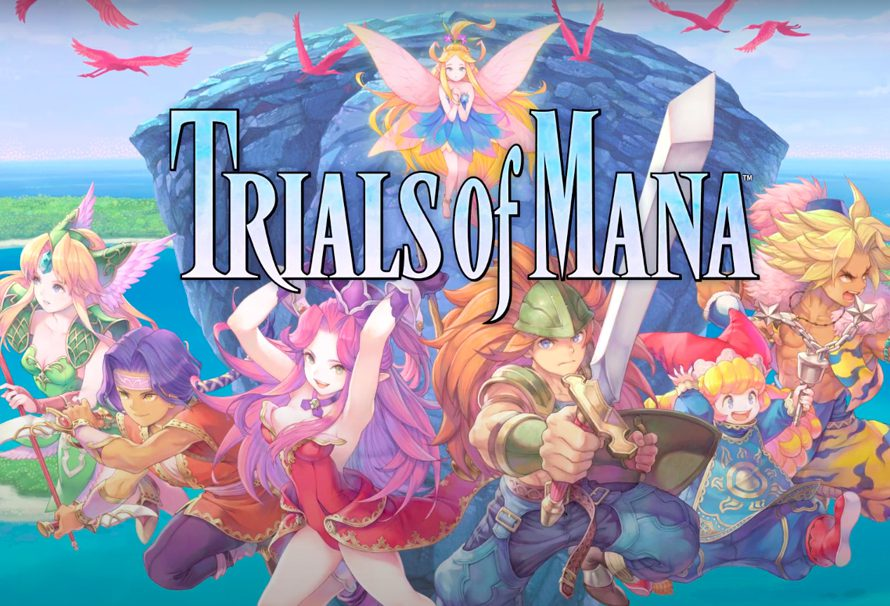 Trials of Mana – Everything you need to know