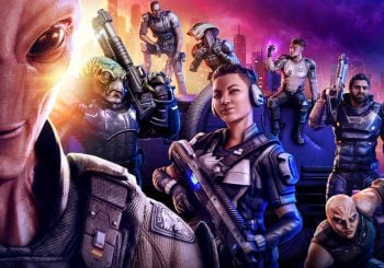 XCOM: Chimera Squad - Everything You Need To Know