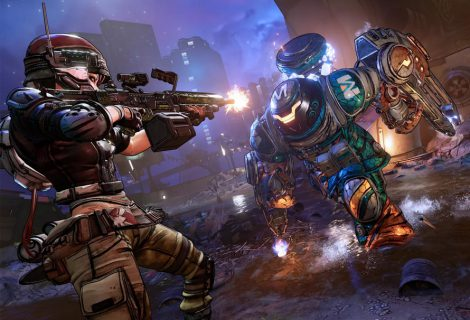Find out which of the Borderlands 3 classes is for you