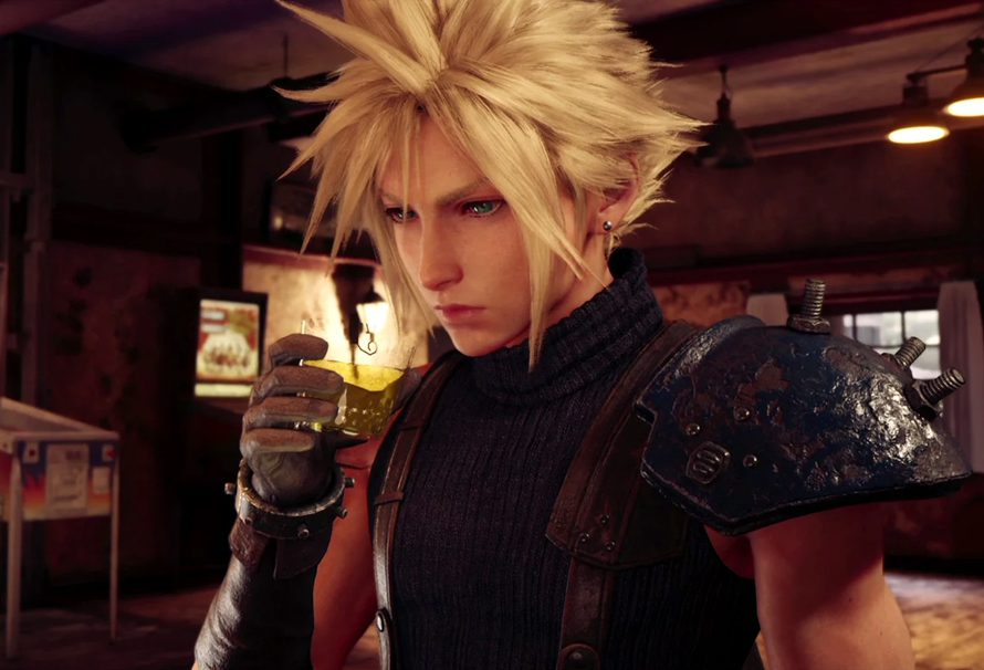 Final Fantasy 7 Remake Chapters And Game Length Guide
