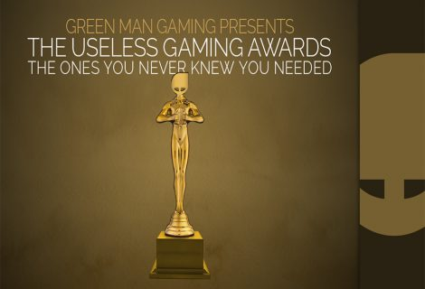 The Useless Gaming Awards: Here are Your Winners!