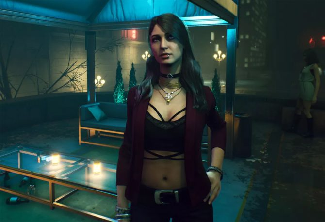 7 Games to quench your thirst before the release of Vampire: The Masquerade - Bloodlines 2
