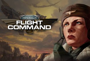 Aeronautica Imperialis: Flight Command Takes Off