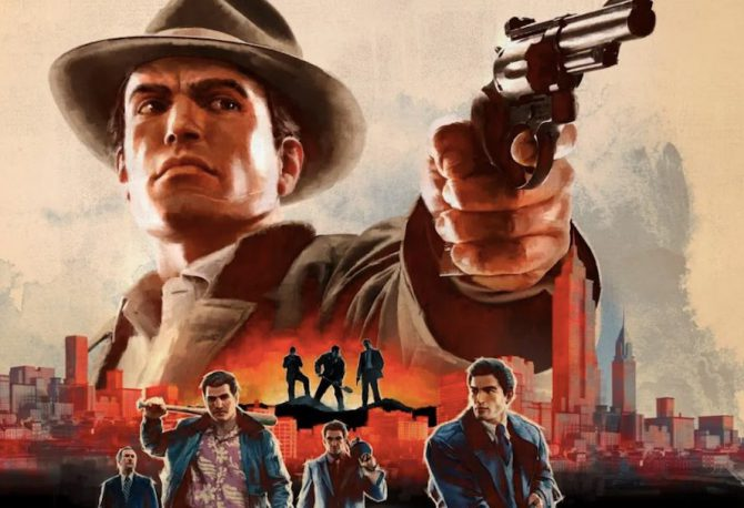 Mafia: Trilogy - Everything You Need To Know About 2K's Open World Crime Epic