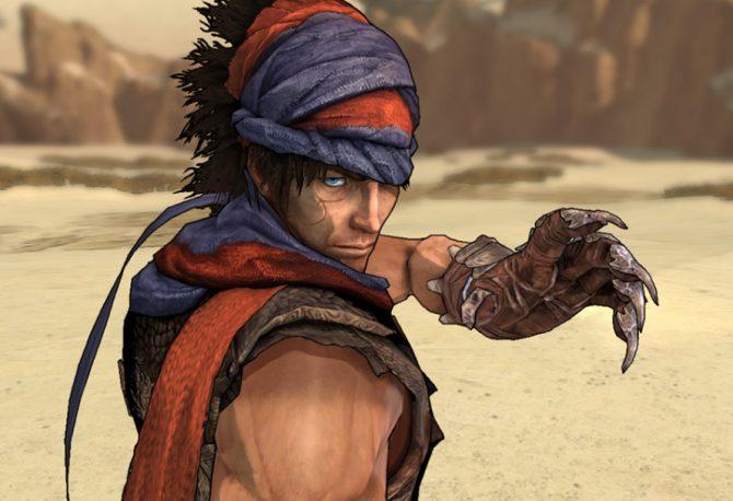 Prince Of Persia Retrospective - Celebrating Ubisoft's Magical Platformer