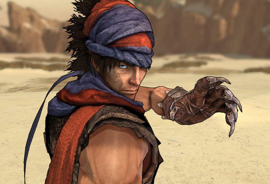 Prince Of Persia Retrospective – Celebrating Ubisoft's Magical Platformer