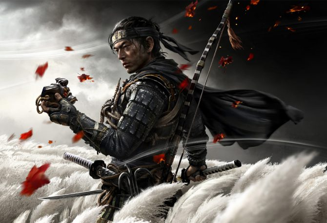 Ghost of Tsushima - Gameplay, Release Date, Editions