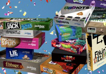 Play Jackbox Games on Zoom with your friends