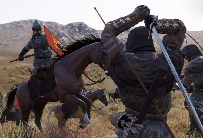 Mount & Blade Bannerlord Smithing Guide