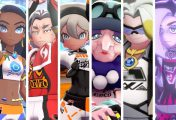 Pokemon Sword and Shield: Every gym leader explained