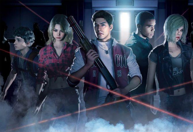Resident Evil Resistance Multiplayer Explained