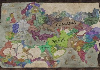 Crusader Kings 3 - Setting, Gameplay, Release date