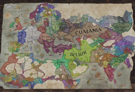 Crusader Kings 3 - Setting, Gameplay, Release date