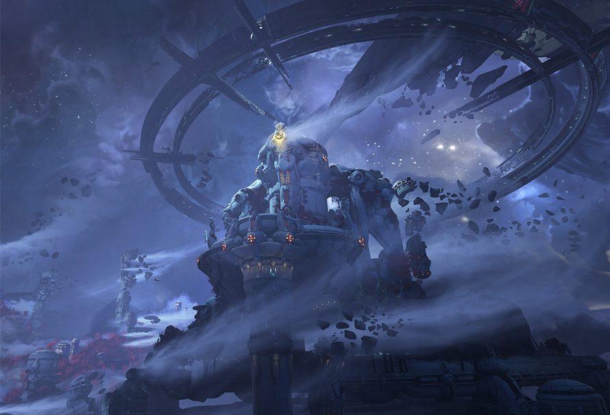 Doom Eternal DLC - Where is the Doom Slayer Going Next?
