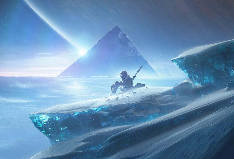 Destiny 2: Beyond Light – What's new