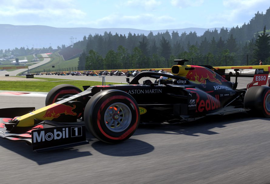 F1 2020 – Features, Release date, Trailers