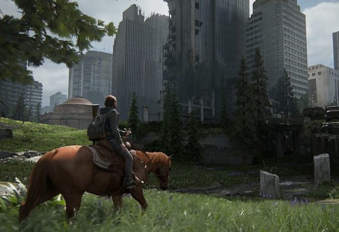 The Last of Us Part 2 Length: How many chapters are there in the game?