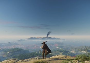 Ghost of Tsushima Map Size - Just How Big Is The Game?