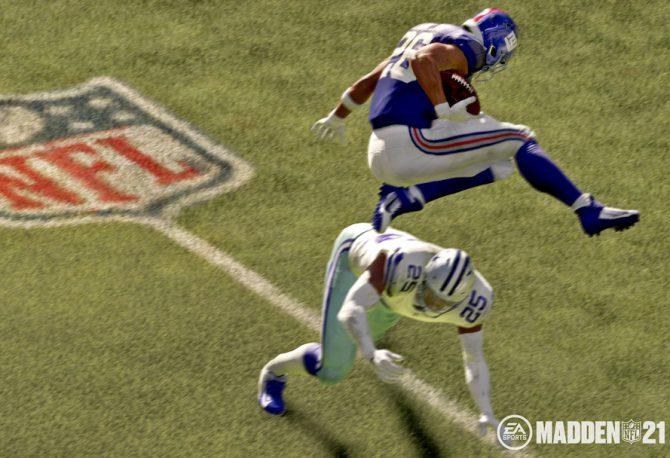Madden NFL 21 Franchise Mode Explained