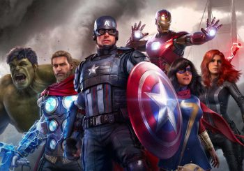 Marvel's Avengers Game Characters - A Complete List