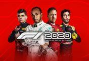 Exploring F1 2020's Driver Ratings