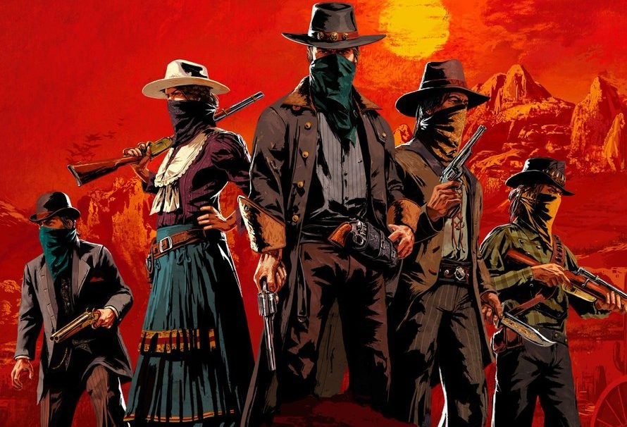Red Dead Redemption 2 Online – How To Make Money
