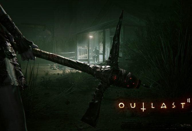 Outlast 2 Endings Explained