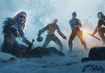 Wasteland 3's Co-op Mode - Decide Together