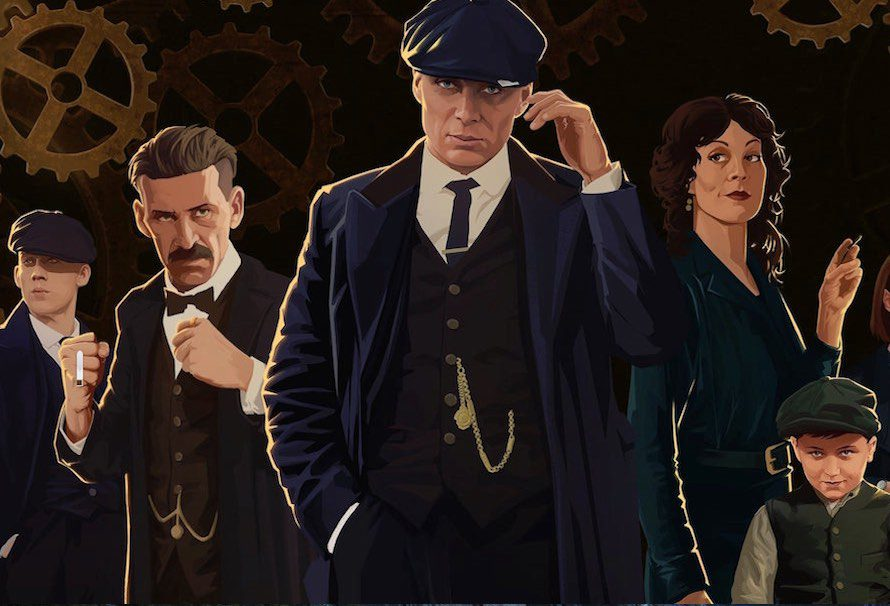 How Peaky Blinders: Mastermind Stays True To The Hit BBC Show