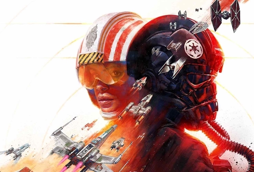 All Confirmed Star Wars: Squadrons Ships | Green Man Gaming