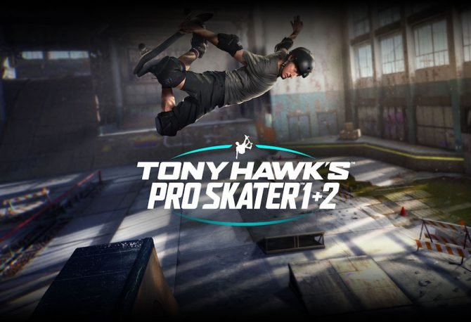 Everything you need to know about the Tony Hawk's Pro Skater 1 + 2 Remake
