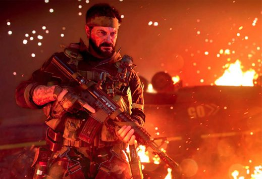 Call of Duty Black Ops Cold War Battle Royale