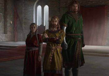 Crusader Kings 3 Character Creation Guide