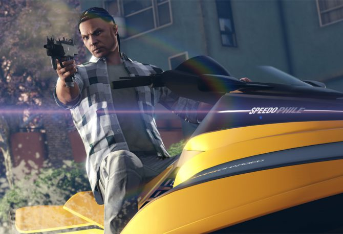 Best community created 'Last Team Standing' game modes in GTA Online