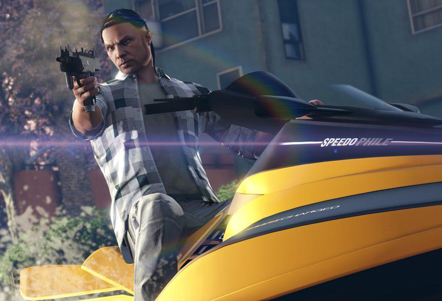Best community created 'Last Team Standing' game modes in GTA Online