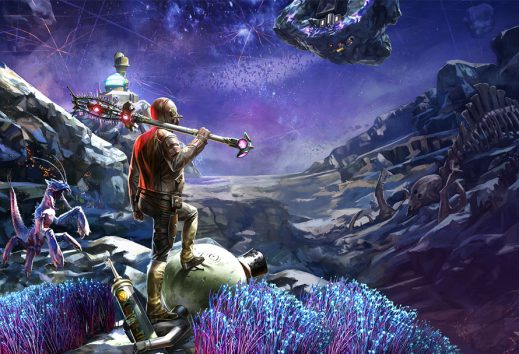 The Outer Worlds: Peril on Gorgon DLC - Release Date, Trailers, platforms and more...