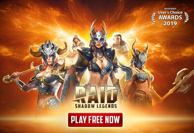 Raid: Shadow Legends Guide – Tips and Tricks