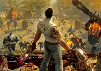 Everything You need To Know About Serious Sam 4
