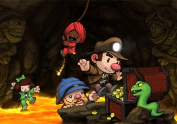Everything You Need To Know About Spelunky 2