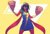 Here's everything you need to know about Marvel's Avengers star Kamala Khan