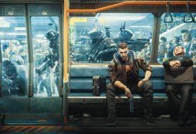 Cyberpunk 2077 Lifepath Choices