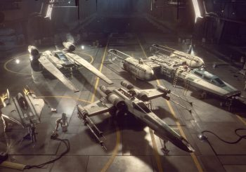Star Wars Squadrons: System requirements, Crossplay, Trailers