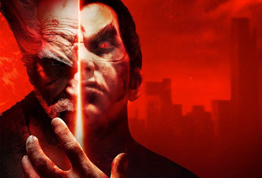 Tekken 7 Season 4 Overview