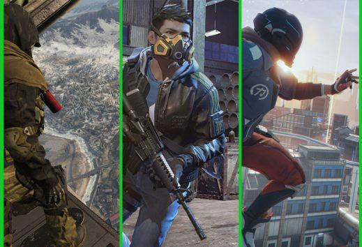 Top 10 Battle Royale Games 2020