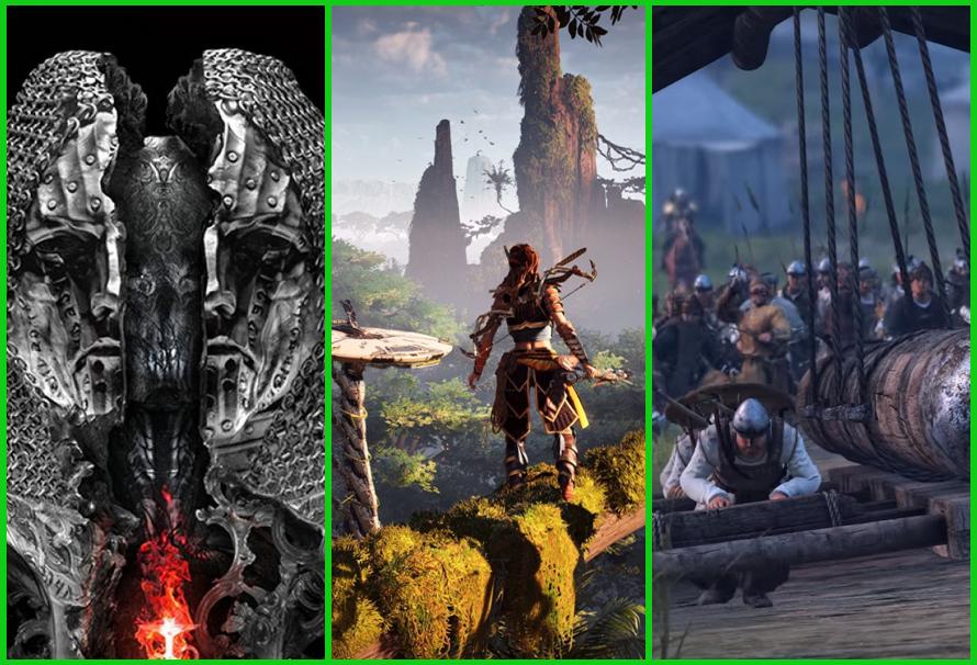 Top 10 RPGs of 2020