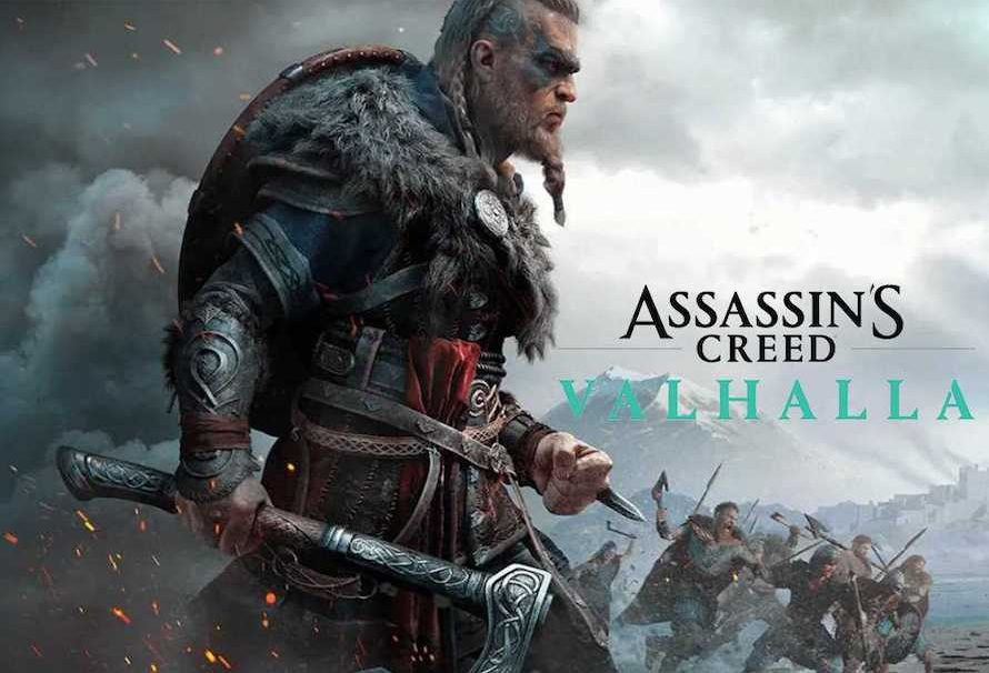 Assassin's Creed: Valhalla's Characters