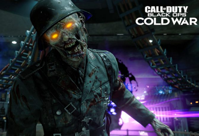 Call of Duty Black Ops Cold War Zombies - Everything You Need To Know
