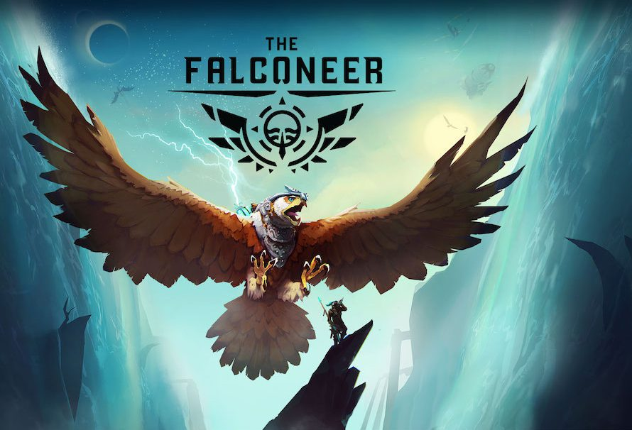 Interviewing the mastermind behind The Falconeer: Tomas Sala